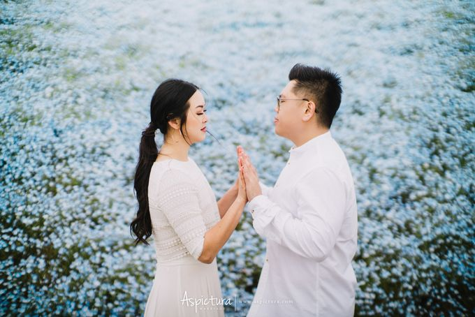 Prewedding William & Airin by ASPICTURA - 010
