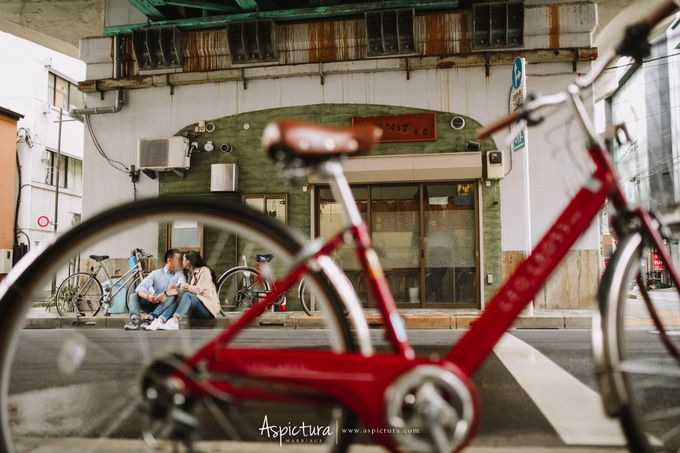 Prewedding William & Airin by ASPICTURA - 002