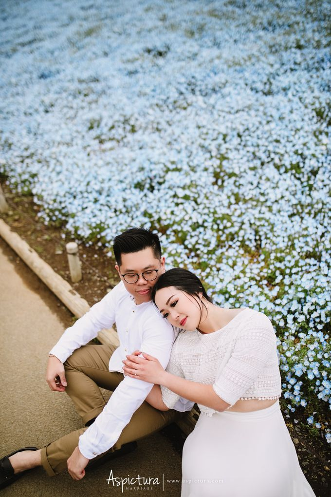 Prewedding William & Airin by ASPICTURA - 011