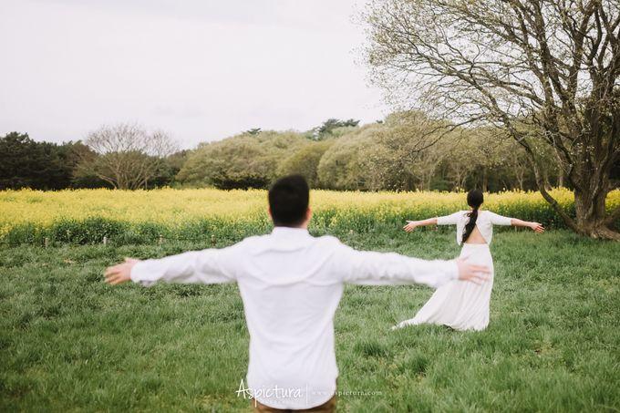 Prewedding William & Airin by ASPICTURA - 012