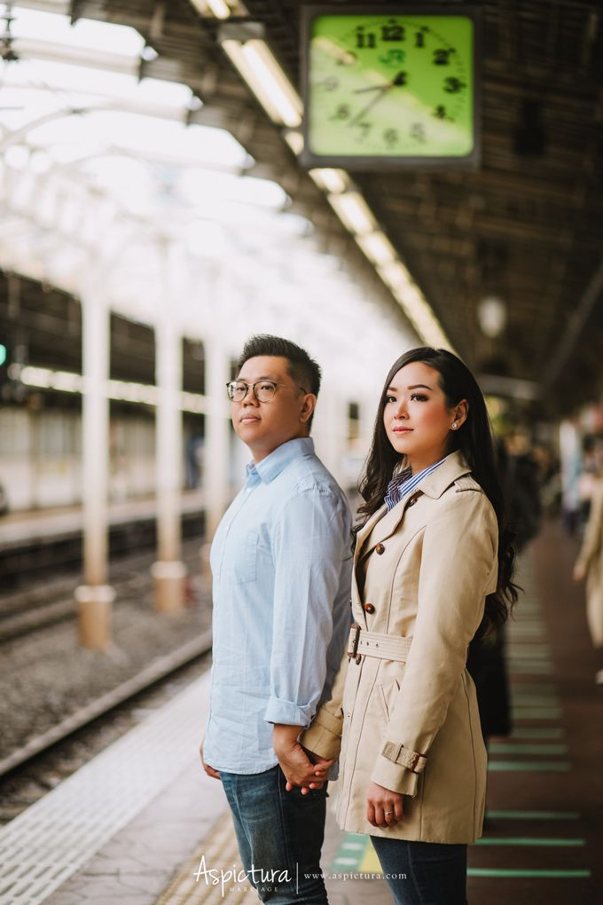 Prewedding William & Airin by ASPICTURA - 003
