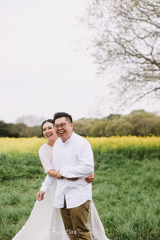 Prewedding William & Airin by ASPICTURA - 013