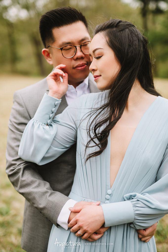 Prewedding William & Airin by ASPICTURA - 014