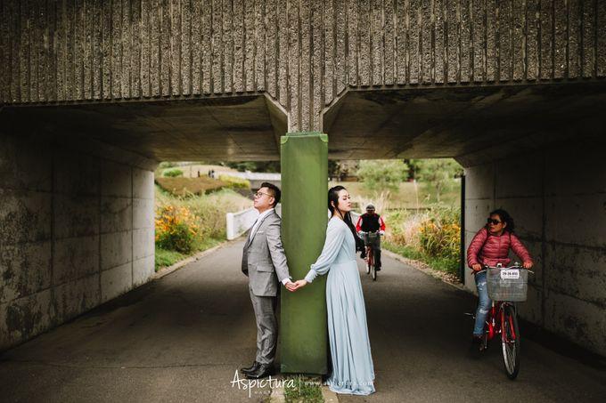 Prewedding William & Airin by ASPICTURA - 017