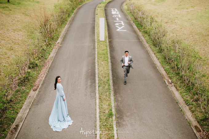 Prewedding William & Airin by ASPICTURA - 018