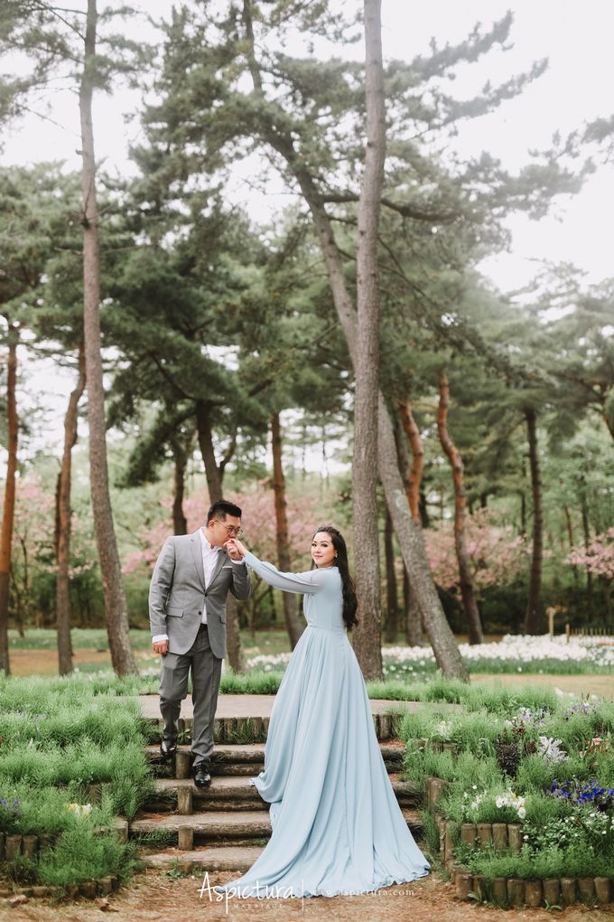 Prewedding William & Airin by ASPICTURA - 020