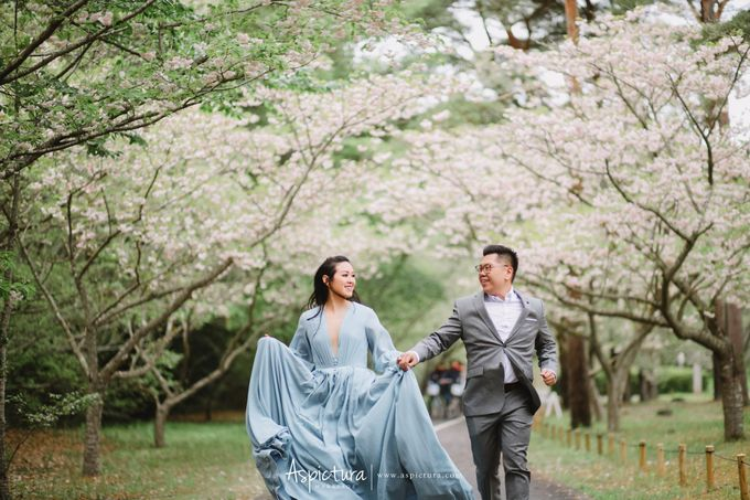 Prewedding William & Airin by ASPICTURA - 021