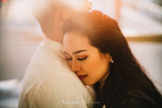 Prewedding William & Airin by ASPICTURA - 023