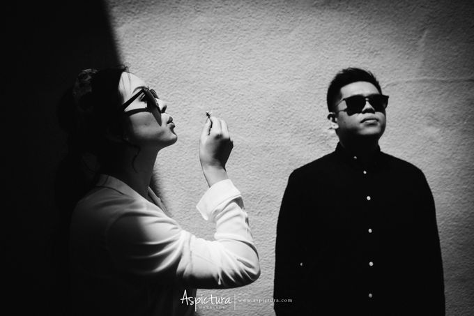Prewedding William & Airin by ASPICTURA - 038