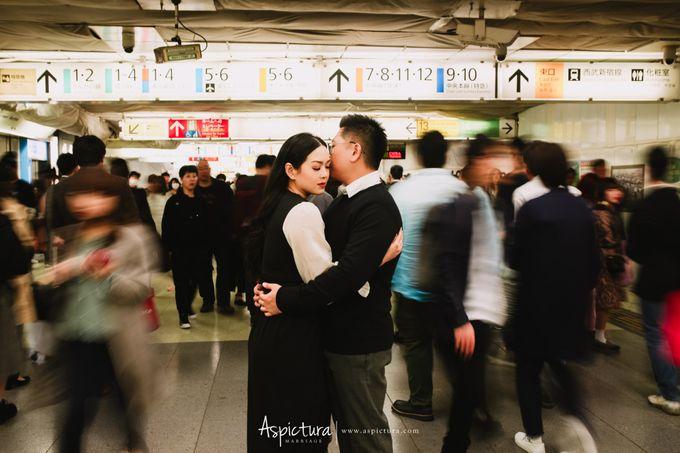 Prewedding William & Airin by ASPICTURA - 041