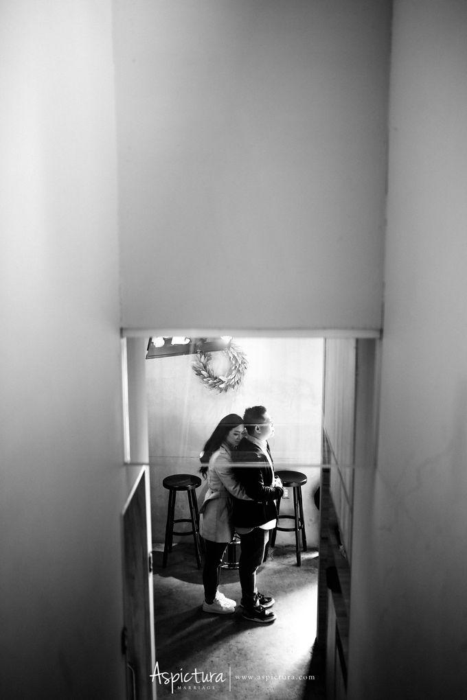 Prewedding William & Airin by ASPICTURA - 006
