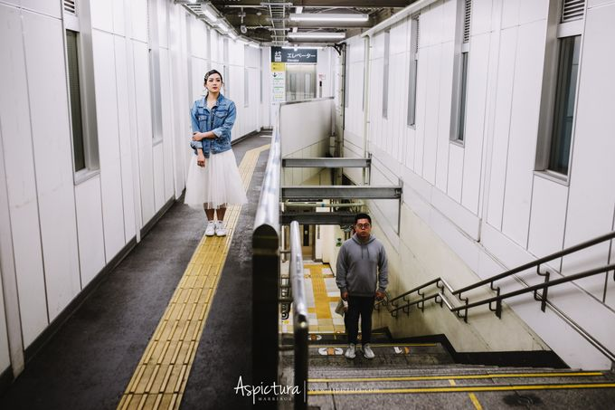 Prewedding William & Airin by ASPICTURA - 050
