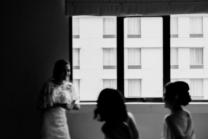 Wedding Dhiza & Vincent by momentfromus - 003