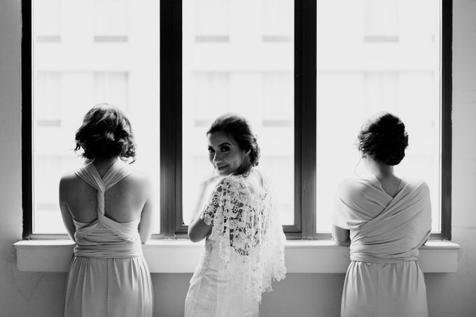 Wedding Dhiza & Vincent by momentfromus - 004