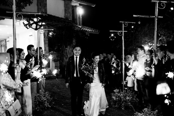 Wedding Dhiza & Vincent by momentfromus - 005