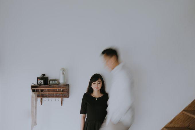 Prewedding Ufinta & Dimas by momentfromus - 006