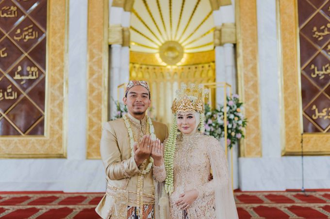 Wedding Astri & Alin by momentfromus - 001