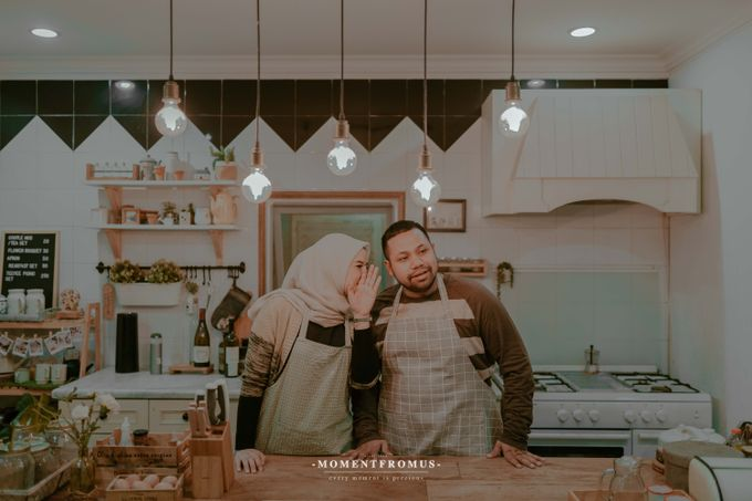 Pre Wedding FINNY & BAYU by momentfromus - 006