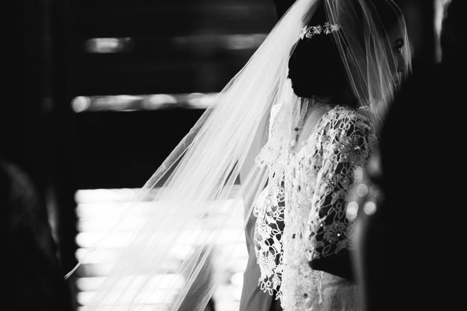 Wedding Dhiza & Vincent by momentfromus - 008