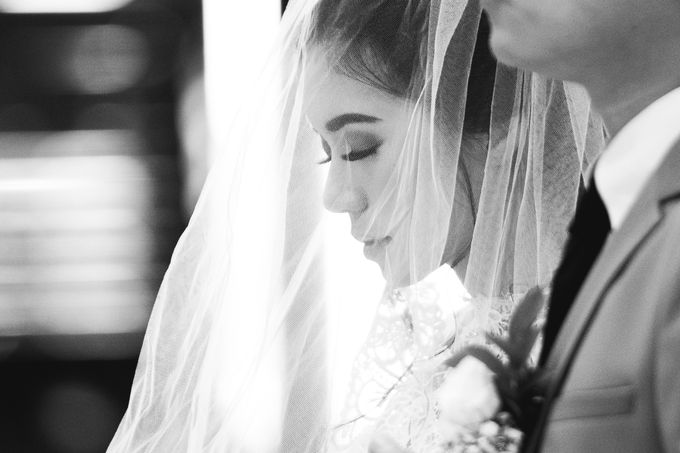 Wedding Dhiza & Vincent by momentfromus - 009