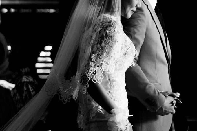 Wedding Dhiza & Vincent by momentfromus - 010