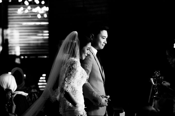 Wedding Dhiza & Vincent by momentfromus - 011