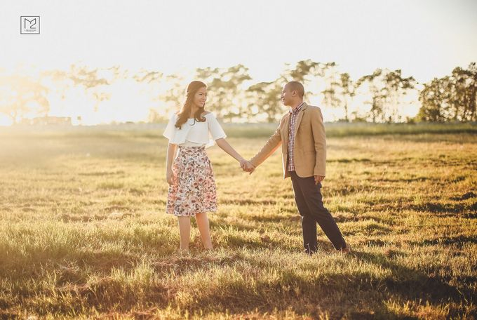 Engagements and Weddings by The 12Masters Photography - 012
