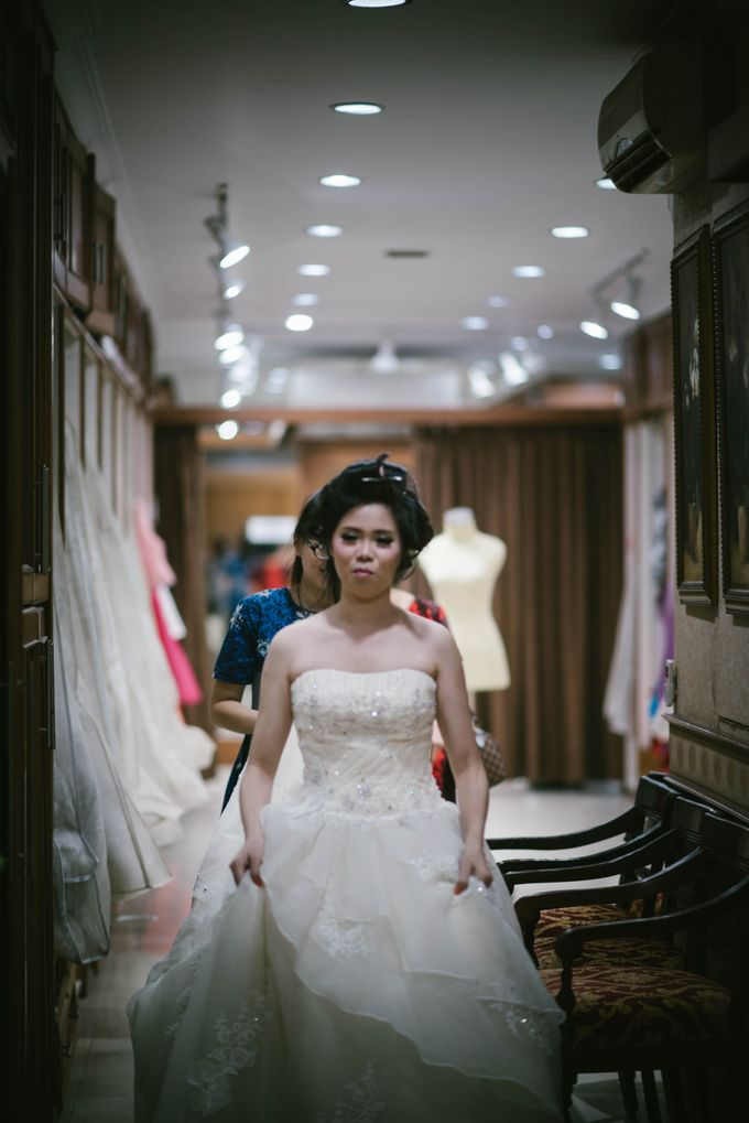 Wedding Andi & Lisa by Lian Photoworks - 006