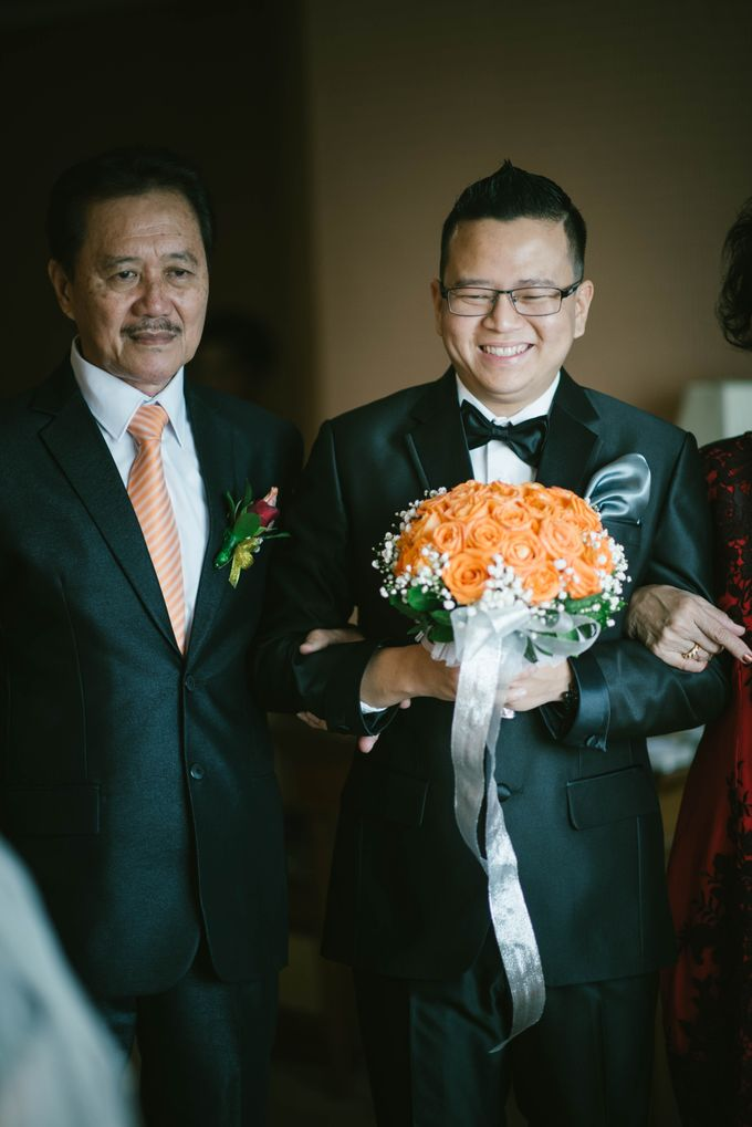 Wedding Andi & Lisa by Lian Photoworks - 023