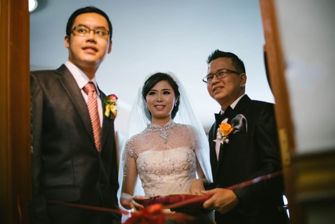 Wedding Andi & Lisa by Lian Photoworks - 027