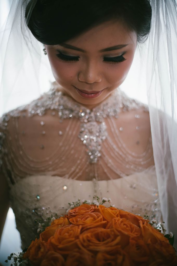 Wedding Andi & Lisa by Lian Photoworks - 030
