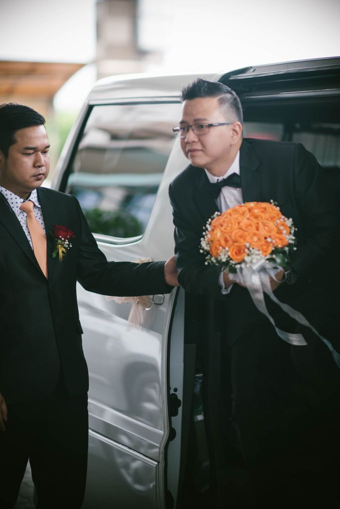 Wedding Andi & Lisa by Lian Photoworks - 038