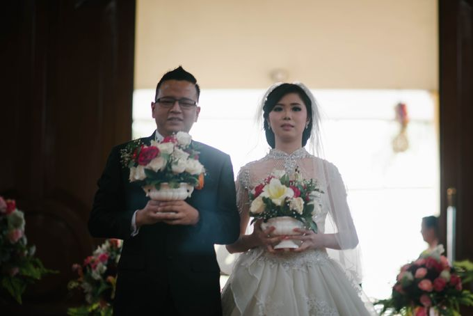 Wedding Andi & Lisa by Lian Photoworks - 040