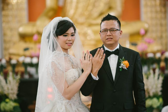 Wedding Andi & Lisa by Lian Photoworks - 043