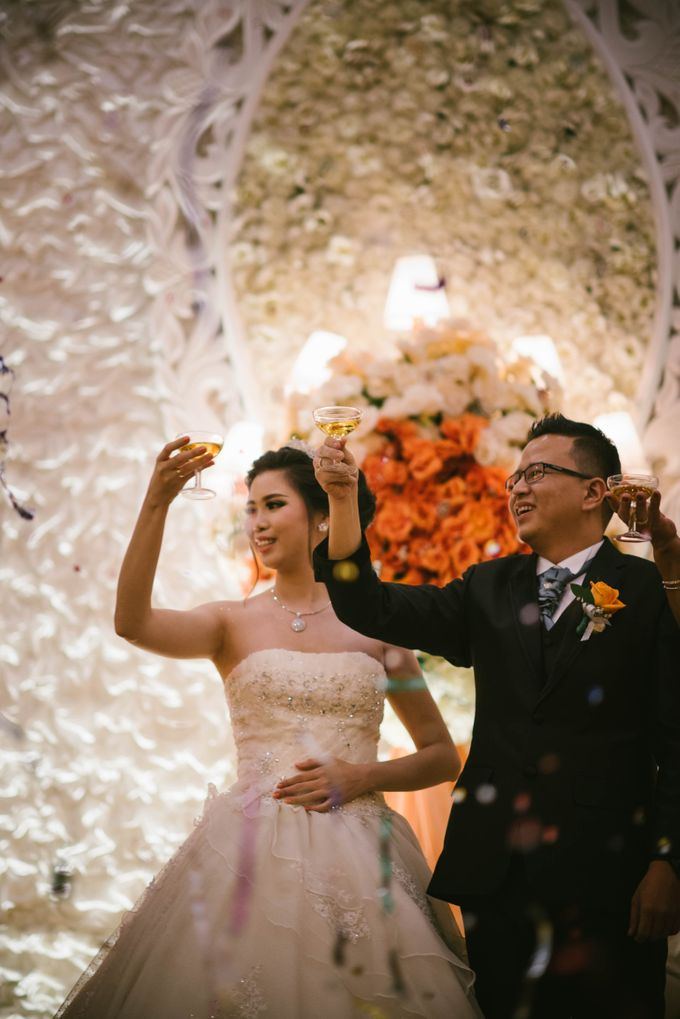 Wedding Andi & Lisa by Lian Photoworks - 050
