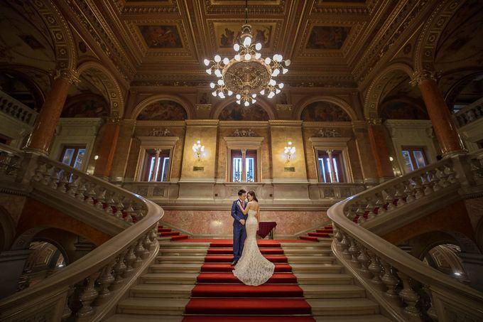 The Signature Prewedding Trip of  Wanda & Andy by ThePhotoCap.Inc - 001