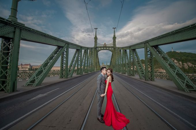The Signature Prewedding Trip of  Wanda & Andy by ThePhotoCap.Inc - 034