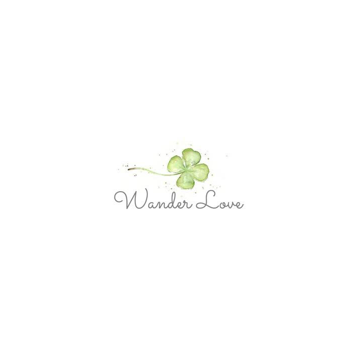 Hand Towel Souvenir  by Wander Love - 005