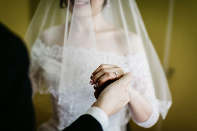 Wedding Day Moment Photography by DTPictures - 010