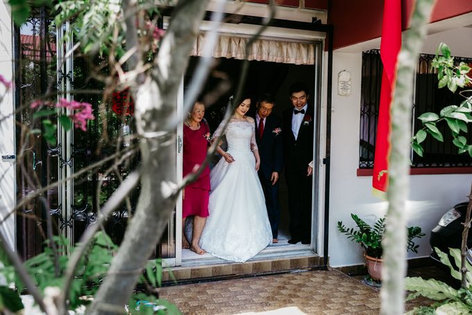 Wedding Day Moment Photography by DTPictures - 011