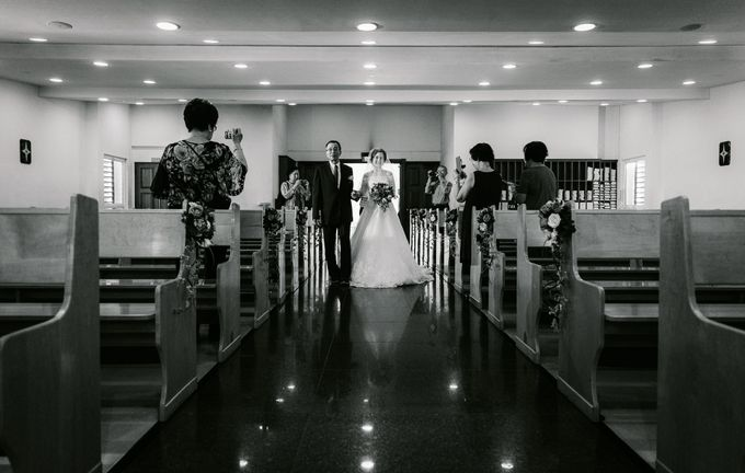 Wedding Day Moment Photography by DTPictures - 015