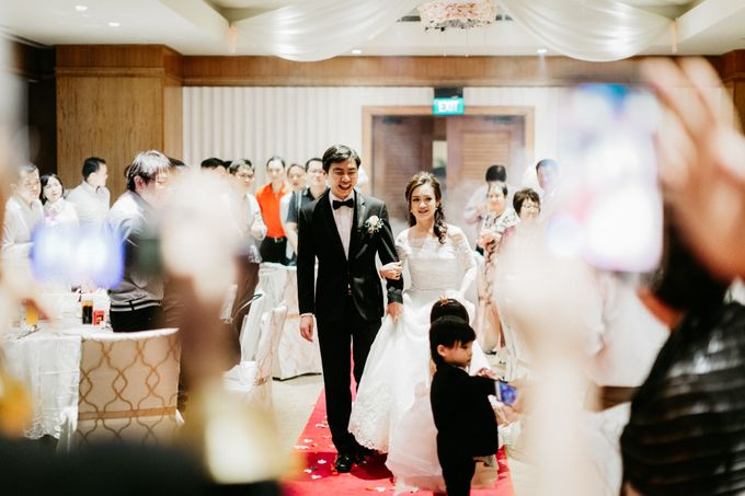 Wedding Day Moment Photography by DTPictures - 027