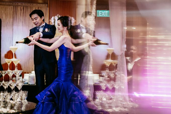 Wedding Day Moment Photography by DTPictures - 029