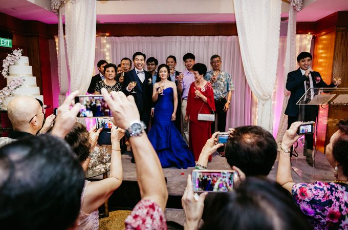 Wedding Day Moment Photography by DTPictures - 030