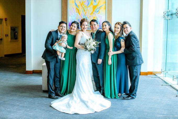 RJ and Joanne Manila Wedding by MIC MANZANARES PHOTOGRAPHY - 035
