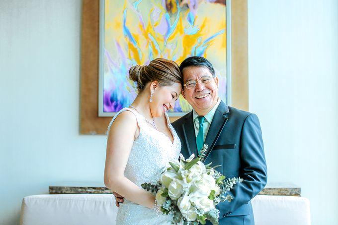 RJ and Joanne Manila Wedding by MIC MANZANARES PHOTOGRAPHY - 036