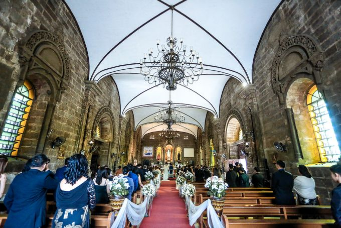 RJ and Joanne Manila Wedding by MIC MANZANARES PHOTOGRAPHY - 037