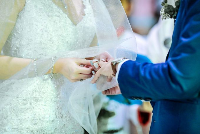 RJ and Joanne Manila Wedding by MIC MANZANARES PHOTOGRAPHY - 038