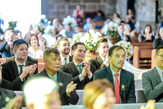 RJ and Joanne Manila Wedding by MIC MANZANARES PHOTOGRAPHY - 039