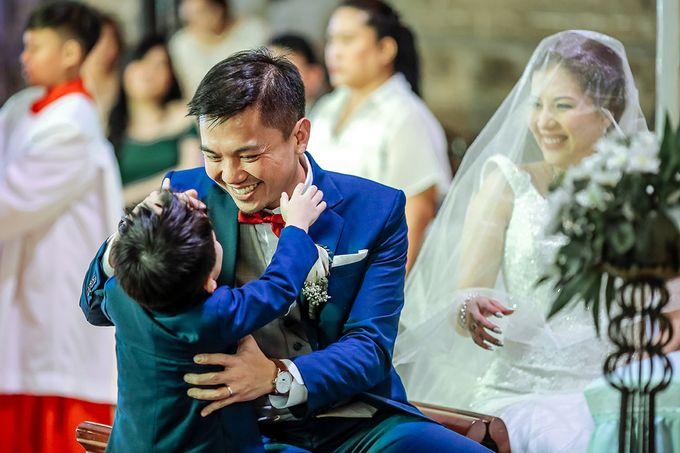 RJ and Joanne Manila Wedding by MIC MANZANARES PHOTOGRAPHY - 040